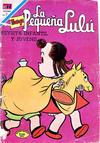 Cover for La Pequeña Lulú (Editorial Novaro, 1951 series) #296