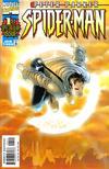 Cover for Peter Parker: Spider-Man (Marvel, 1999 series) #1 [Sunburst Cover]