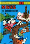 Cover for Walt Disney's månedshefte (Hjemmet / Egmont, 1967 series) #7/1968