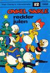 Cover for Walt Disney's månedshefte (Hjemmet / Egmont, 1967 series) #12/1968