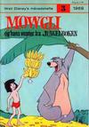 Cover for Walt Disney's månedshefte (Hjemmet / Egmont, 1967 series) #3/1969
