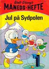 Cover for Walt Disney's Månedshefte (Hjemmet / Egmont, 1967 series) #12/1973