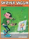 Cover for Trumf-serien (Forlaget For Alle A/S, 1973 series) #22 - Skøyer Viggo