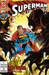 Cover Thumbnail for Action Comics (1938 series) #680 [Direct]