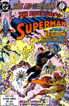 Cover for Adventures of Superman (DC, 1987 series) #477 [Direct]