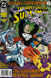 Cover Thumbnail for Adventures of Superman (1987 series) #504 [Newsstand]