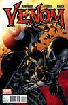 Cover for Venom (Marvel, 2011 series) #3