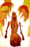 Cover for Incorruptible (Boom! Studios, 2009 series) #17 [Virgin Variant]