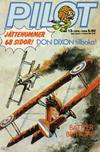 Cover for Pilot (Semic, 1970 series) #13/1979