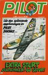 Cover for Pilot (Semic, 1970 series) #13/1980