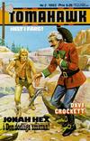 Cover for Tomahawk (Semic, 1982 series) #2/1982