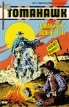 Cover for Tomahawk (Semic, 1982 series) #5/1983