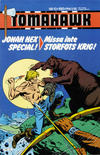 Cover for Tomahawk (Semic, 1982 series) #10/1983
