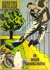 Cover for Geheime Brigade (Classics/Williams, 1965 series) #1311