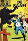 Cover for Geheime Brigade (Classics/Williams, 1965 series) #1312