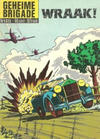 Cover for Geheime Brigade (Classics/Williams, 1965 series) #1313