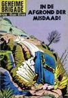 Cover for Geheime Brigade (Classics/Williams, 1965 series) #1316