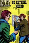 Cover for Geheime Brigade (Classics/Williams, 1965 series) #1320