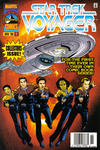 Cover Thumbnail for Star Trek: Voyager (1996 series) #1 [Newsstand Edition]