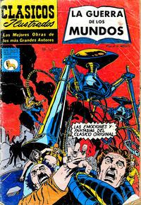 Cover Thumbnail for Clásicos Ilustrados (Editora de Periódicos La Prensa S.C.L., 1981 series) #M-10