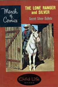 Cover Thumbnail for March of Comics (Western, 1946 series) #238