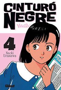 Cover Thumbnail for Cinturó Negre (Ediciones Glénat, 2009 series) #4
