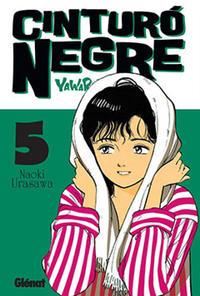 Cover Thumbnail for Cinturó Negre (Ediciones Glénat, 2009 series) #5