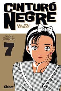 Cover Thumbnail for Cinturó Negre (Ediciones Glénat, 2009 series) #7