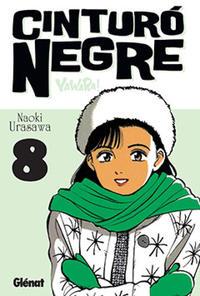 Cover Thumbnail for Cinturó Negre (Ediciones Glénat, 2009 series) #8