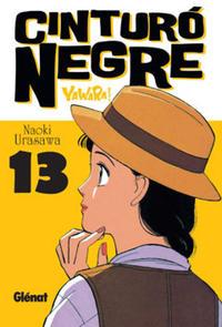 Cover Thumbnail for Cinturó Negre (Ediciones Glénat, 2009 series) #13