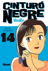 Cover Thumbnail for Cinturó Negre (Ediciones Glénat, 2009 series) #14