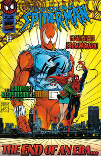 Cover for The Spectacular Spider-Man (Marvel, 1976 series) #229