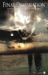 Cover Thumbnail for Final Destination Spring Break (Zenescope Entertainment, 2006 series) #1
