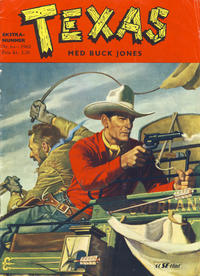 Cover Thumbnail for Texas Ekstranummer (Serieforlaget / Se-Bladene / Stabenfeldt, 1959 series) #6a/1962