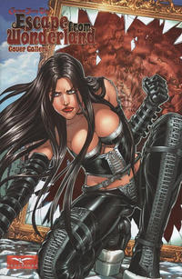 Cover Thumbnail for Escape from Wonderland Cover Gallery (Zenescope Entertainment, 2010 series)
