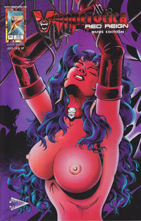 Cover Thumbnail for Vamperotica (Brainstorm Comics, 1994 series) #41