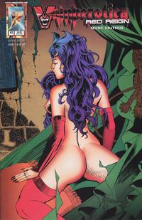 Cover Thumbnail for Vamperotica (Brainstorm Comics, 1994 series) #43