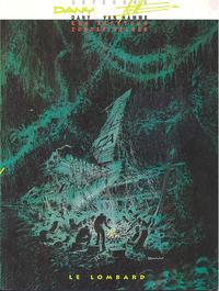 Cover Thumbnail for Een avontuur zonder helden (Le Lombard, 1993 series)