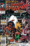 Cover Thumbnail for The Amazing Spider-Man (1963 series) #314 [Newsstand]