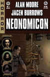 Cover for Alan Moore's Neonomicon (Avatar Press, 2010 series) #1 [Auxiliary]