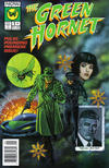 Cover for The Green Hornet (Now, 1991 series) #1 [Newsstand Edition]