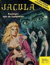 Cover for Jacula (De Vrijbuiter; De Schorpioen, 1973 series) #46