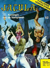Cover for Jacula (De Vrijbuiter; De Schorpioen, 1973 series) #52
