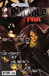 Cover for Rumble Pak (Devil's Due Publishing, 2005 series) #1