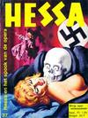 Cover for Hessa (De Vrijbuiter; De Schorpioen, 1971 series) #37