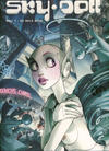 Cover for Sky-Doll (Silvester, 2009 series) #1
