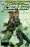 Cover for Green Lantern (Grupo Editorial Vid, 2006 series) #7