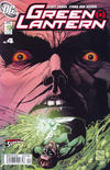 Cover for Green Lantern (Grupo Editorial Vid, 2006 series) #4