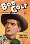 Cover for Bob Colt (L. Miller & Son, 1951 series) #52