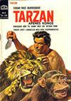 Cover for Tarzan [Jungelserien] (Illustrerte Klassikere / Williams Forlag, 1965 series) #8